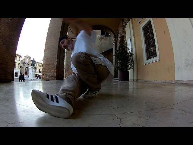 Six Step One Life #5.3 - BBoy Cap