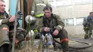 Фильм пожарные