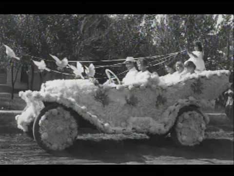 Kafir Corn Carnival Documentary