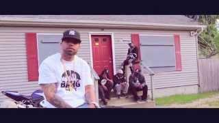 DuffleBag Cal ft. Rahsun - The Window  (Music Video)
