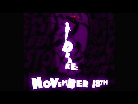 Drake November 18 Screwed & Chopped DJ...