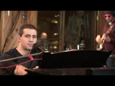 Nicholas Wells Band LIVE @ The Carriage House