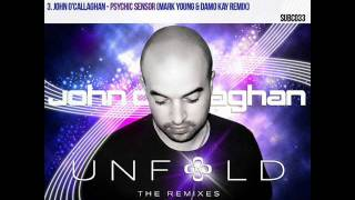 John O Callaghan Feat Guiseppe Ottaviani - Ride The Wave (Will Atkinson Remix)