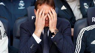عقب هزيمته: ريال مدريد يطرد لوبيتيغي بعد ثلاثة أشهر فقط من توليه منصبه…