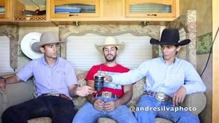 Conversa de Cowboy 93 - Patrik Rocha, Lucas Fideles e Leonardo Lima