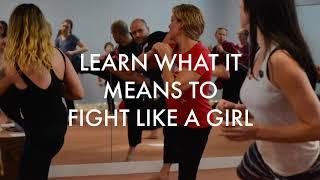 Join Fight Like A GRRRL Club