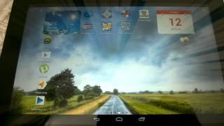 lenovo s6000 ideapad мерцает,мигает экран(, 2014-06-12T12:22:58.000Z)