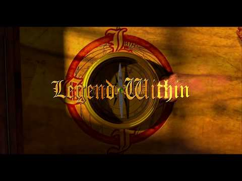 Legend Within (2015) - Full Movie