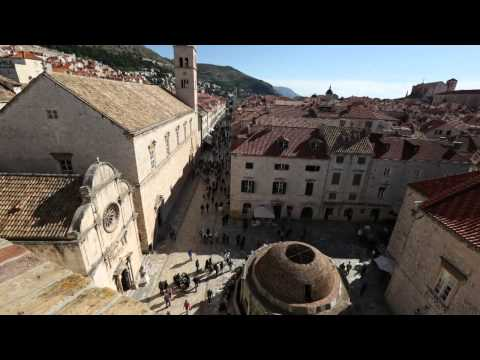 Game Of Thrones Season 5: Day In The Life (HBO)