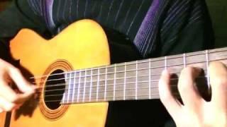 Làm Ơn - Guitar Cover - Hung Nguyen