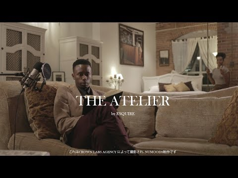 The Atelier: Episode 3. How To Write A Love Song