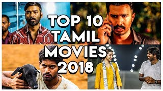Top 10 Tamil Movies of 2018 - Simbly Chumma Exclusive