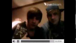 Liam is Zayn
