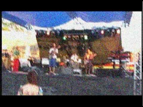 8 TRIBUS Mallorska Reggae Fest