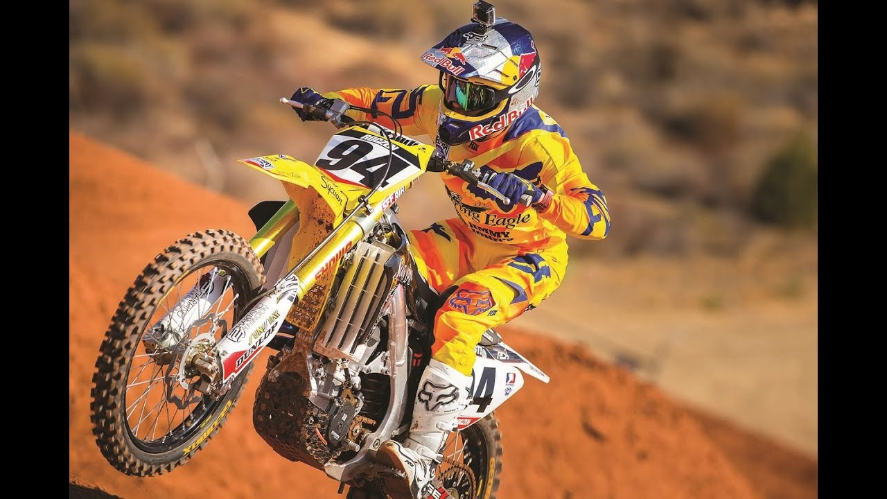 Motocross 2016 Full Hd Youtube