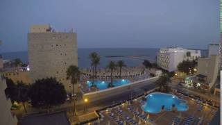 Hotel Levante Park Majorca 2016