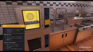 Ni ludu: Cooking Simulator #2 – Restoracio