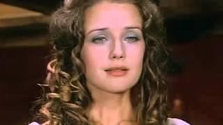 """Песня из фильма """"Д'Артаньян и три мушкетера""""-Дуэт Констанции и Д'Артаньяна"""