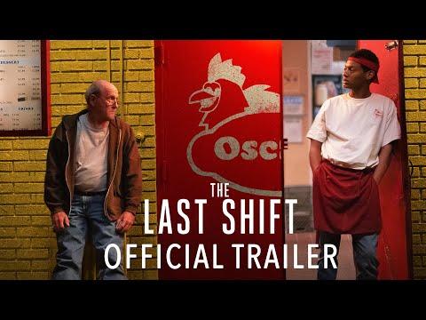 The Last Shift Trailer