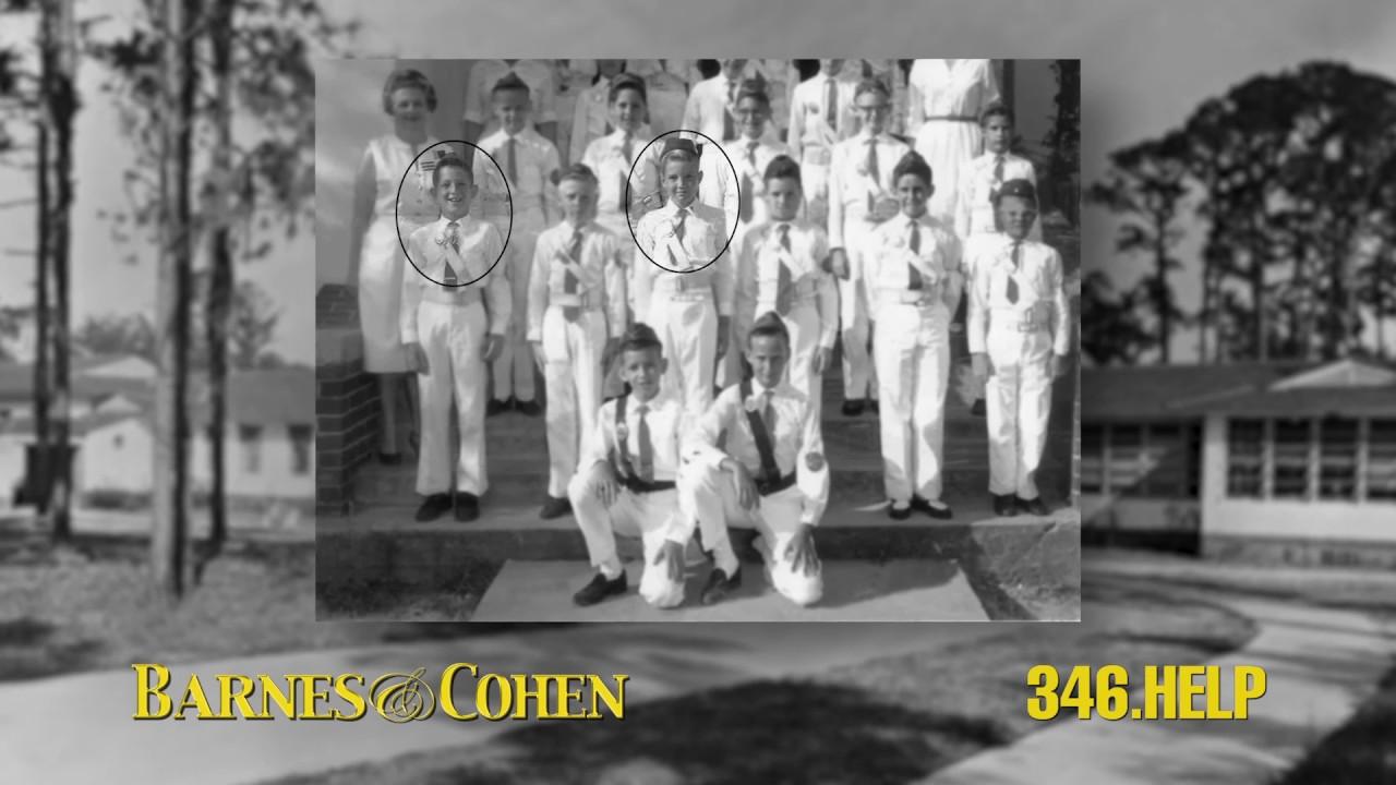 BARNES & COHEN Jacksonville Roots - YouTube