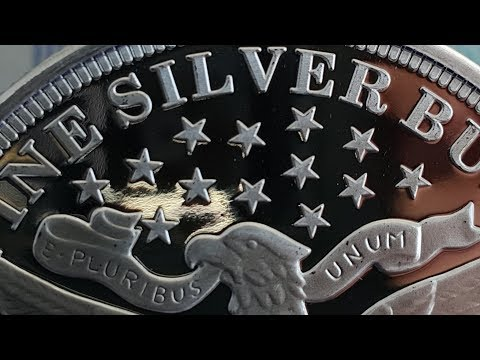 Silver Stackers and Wealth Retention