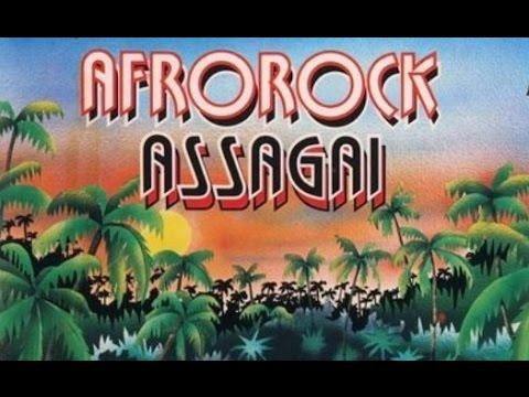Assagai • Afro Rock (1971)