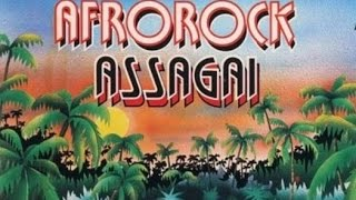 Assagai • Afro Rock (1971)