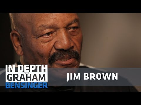 Jim Brown: More racism now than ever