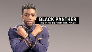 MensXP: Chadwick Boseman - Man Behind The Black Panther Mask | Chadwick Boseman Interview