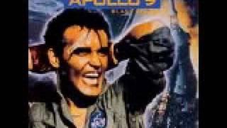 Adam Ant - Apollo 9 (Francois Kervorkian Splashdown 12
