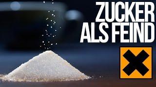 ARD - Der Feind in meinem Essen - Zucker und meine Meinung zum Thema