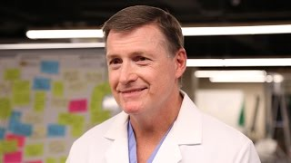 2015 Innovations in Clinical Care Award – Martin Paul, M.D., Sibley Memorial Hospital
