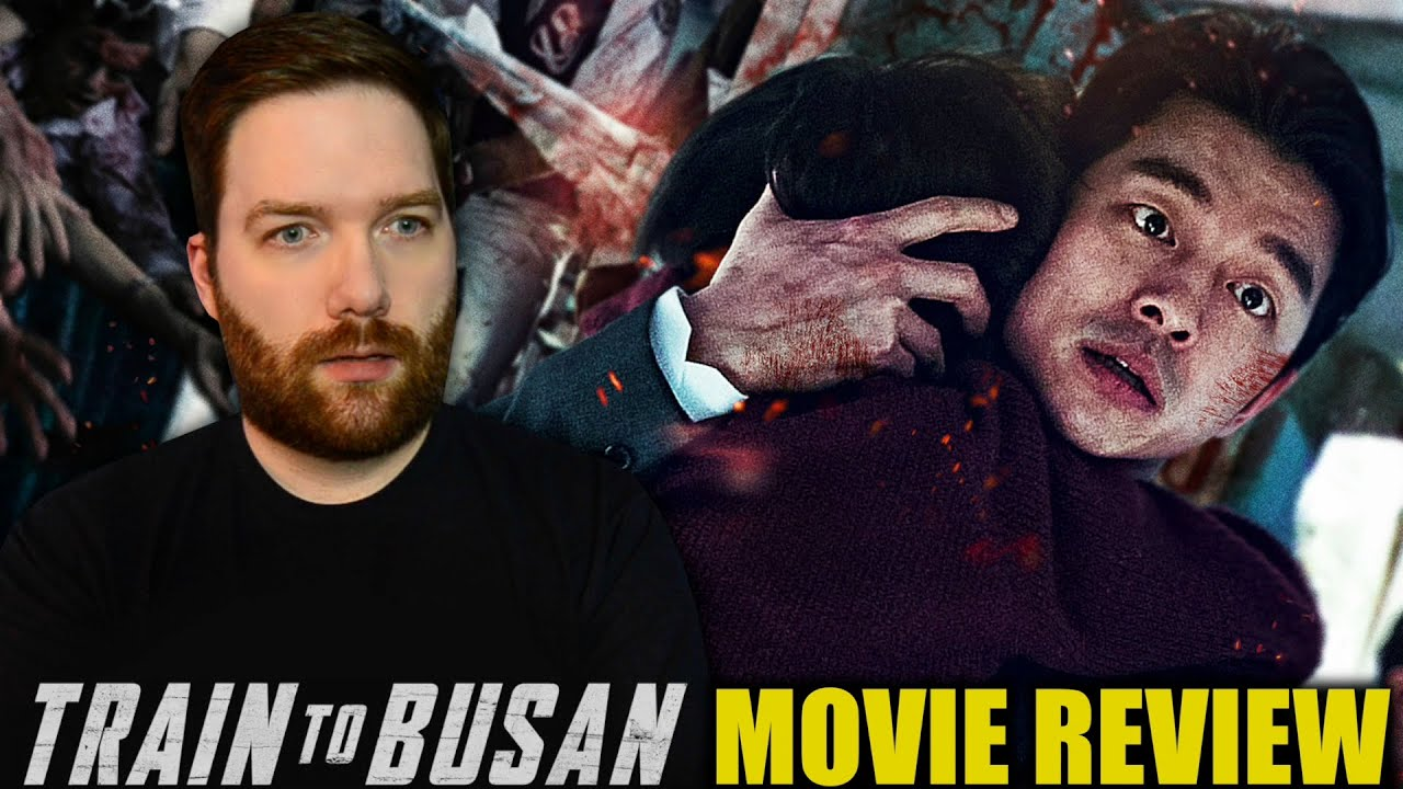 Download Train to Busan - Movie Review