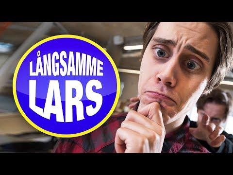 Långsamme Lars