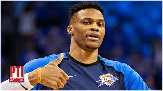 Is Russell Westbrook's best landing spot with the Heat? | Pardon the Interruption
