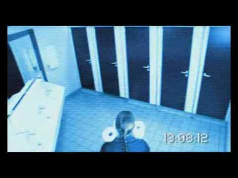 Скрытая камера в туалете - отзыв о Хинкалофф, Москва