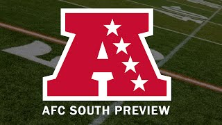 2016 AFC South Sports Betting Preview with Jim Feist + Dave Cokin