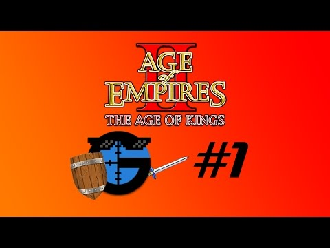 Age of Empires Nasıl Multiplayer Oynanır-Game Ranger[Türkçe]
