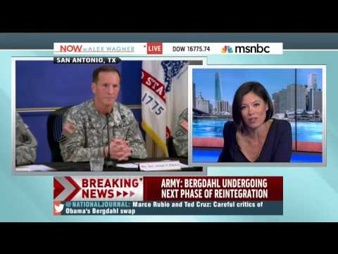 HuffPost's Sam Stein on MSNBC's Now with Alex Wagner