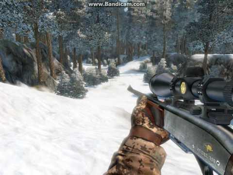 Cabela's Outdoor Adventures Gameplay