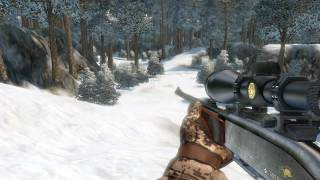 Cabela's Outdoor Adventures Gameplay
