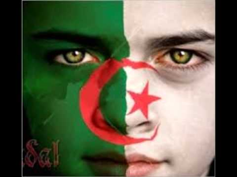 Vamos a Brasilia Viva Algeria Groupe Fiesta Copa del mundo 2014