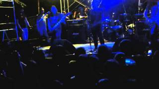 Urbandub - Never will i forget (live)