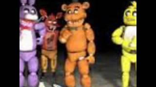 Слайд-шоу фото мишки фредди под музыку баклажан