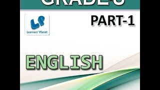 class 8 english interactive tests for cbse students