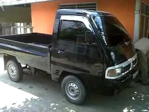 Dijual Mobil Pick Up Mitsubishi T120ss Samarinda TLP05417751197 HP085246902754 PINBB27F938C4