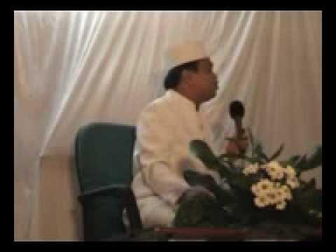 Drs. KH. Jujun Junaedi, M.Ag - NIKAH