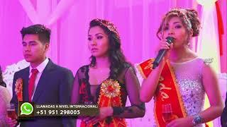 Alf. 2018 Yarita Lizeth♫Virgen Sta Cecilia♫Alf.Eva, Flor y Carlos™Studios DHAPStv●2013