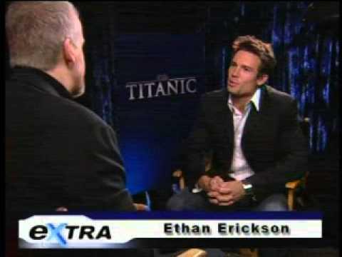 Ethan Erickson TV Hosting Reel
