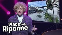 """""""La Riponne"""" (extrait de """"La Revue de Lausanne 2019"""")"""